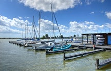 Have fun and get amazed at Neusiedlersee