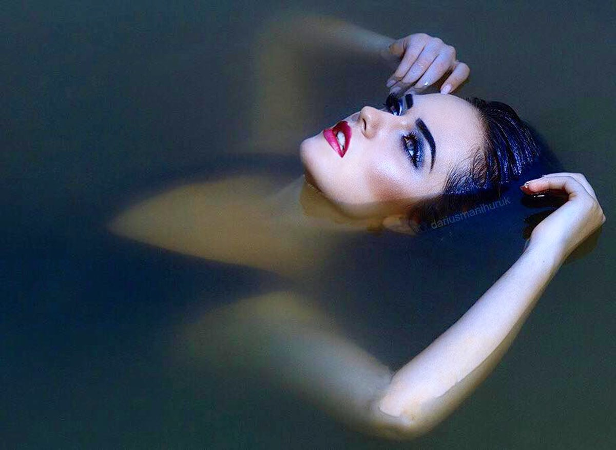 The most beautiful women in the Balkans live in …