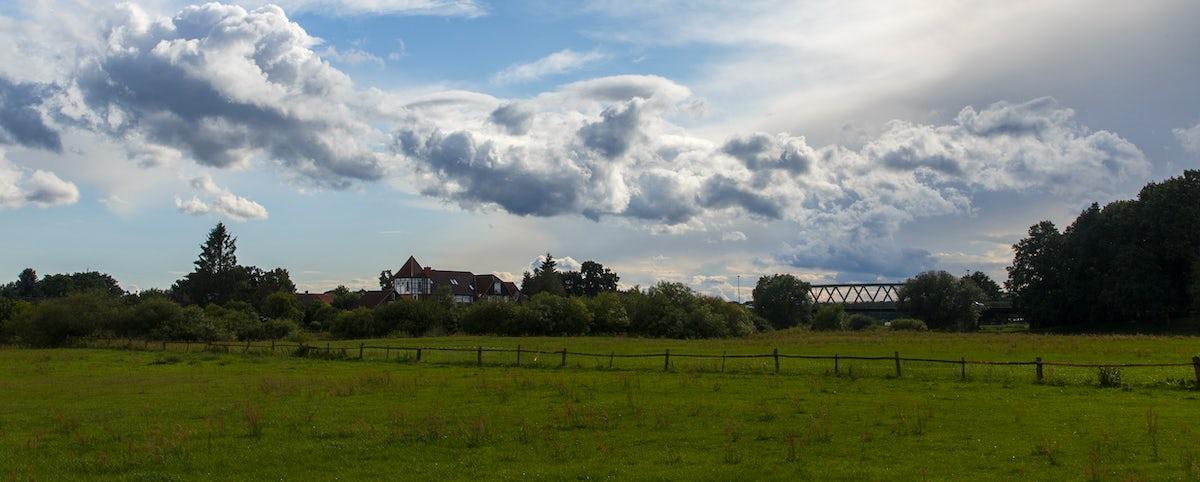 Outdoor activities in Winsen an der Aller