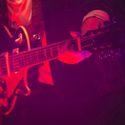 Lavapies; Nightlife, Jamming Sessions