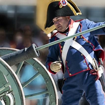 Bailén - Napoleonic battles in Spain