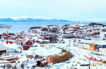 A secret town called Narvik