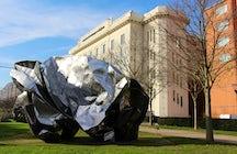 Museos en Lyon: Museo de Arte Contemporáneo (MAC)