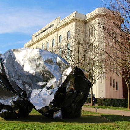 Museums in Lyon: Museum of Contemporary Art (MAC)