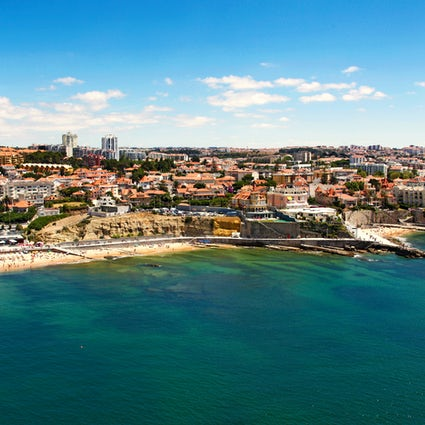 Descubriendo las playas de Cascais! parte II: la costa de Estoril