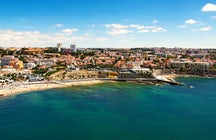 Discovering Cascais beaches! part II: the Estoril coastline