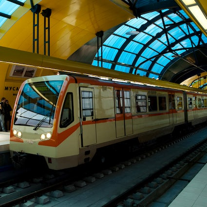 A guide to the public transport in Sofia