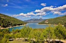 Explora el Parque Nacional más grande de España - Sierra de Cazorla