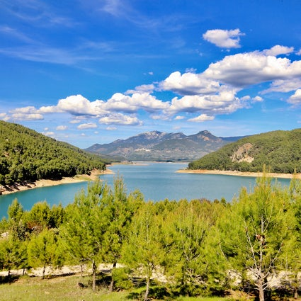 Explore the largest National Park of Spain - Sierra de Cazorla