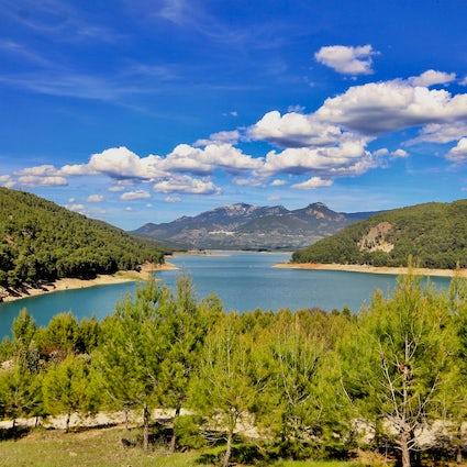 Explore the largest National Park of Spain - Sierra de Cazorla