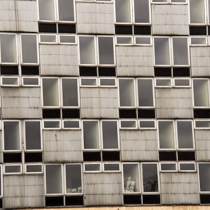 Brutalist architecture in Bratislava: beauty or the beast?