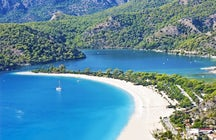 Turkish beaches; The grand Mediterranean tour!