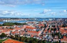Aalborg - Capital Cultural de Dinamarca