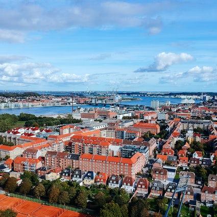 Aalborg- Cultural Capital of Denmark