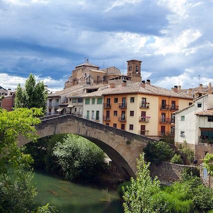Estella-Lizarra – The Toledo of the North