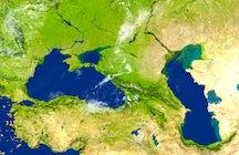 Georgia e le sue regioni