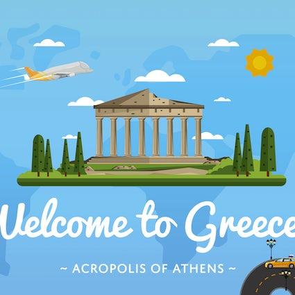 Las instituciones Erasmus+ más significativas - Parte 4. Grecia