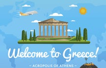The most significant Erasmus+ institutions Part 4. Greece