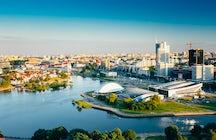 Weißrussland: die Lungen Europas