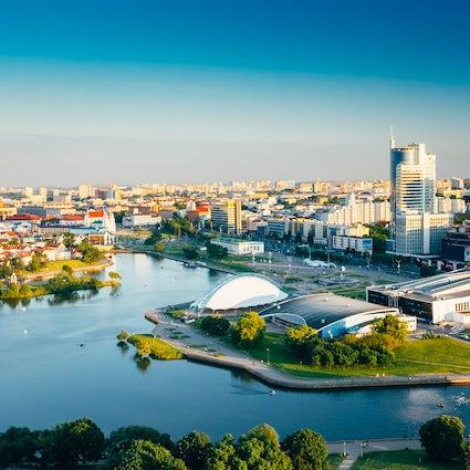 La Biélorussie, poumon de l'Europe