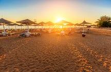 Halkidiki's beach bar paradises!