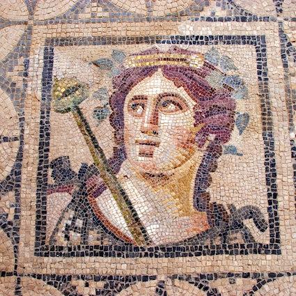 Uma das Sete Maravilhas do Mundo Antigo; Éfeso!