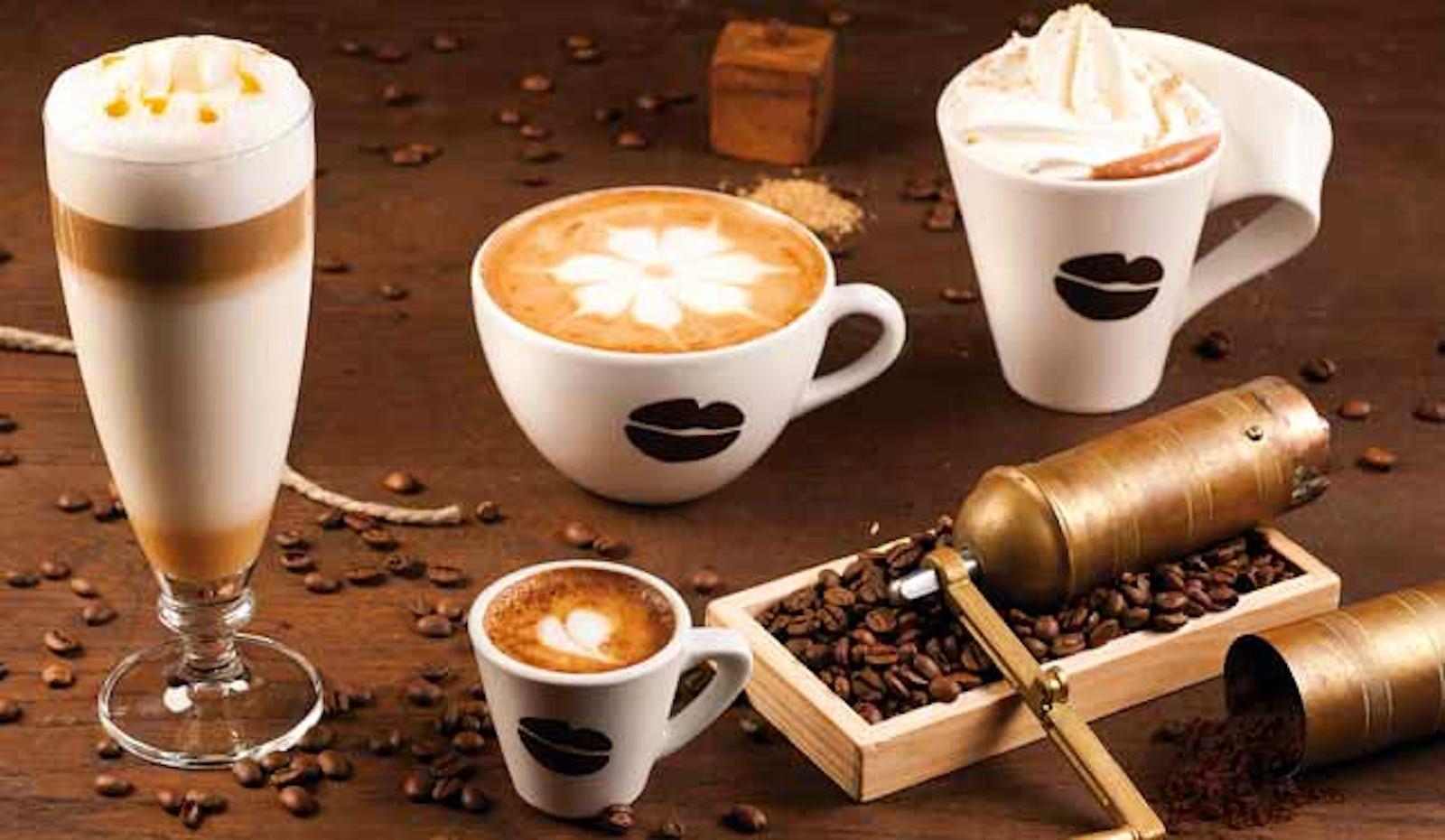 Belgrade S Sweetest Coffee Dream