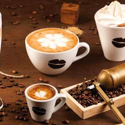 Belgrado's liefste: Koffie droom