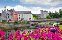Historia y cuentos en Kilkenny
