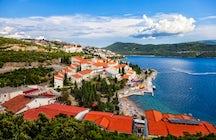 El mayor secreto marino de Europa: Bosnia y Herzegovina tiene playas