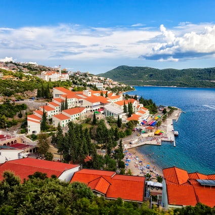 Europe's biggest sea secret: Bosnia & Herzegovina has beaches