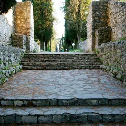 Following Roman footsteps in Mogorjelo