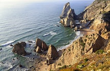Guide of incredible beaches in Sintra
