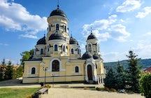 Das Capriana-Kloster als Wiege der moldawischen Kultur