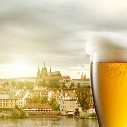 Unique Beer Places to Visit in Prague
