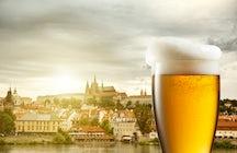 Unique Beer Places to Visit in Prague