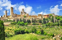 The best of San Gimignano