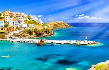 Crete and its diverse attractions