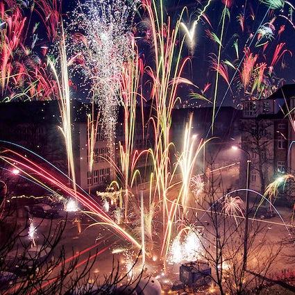 Un guide pour fêter le réveillon de nouvel-an en boîte, en Europe