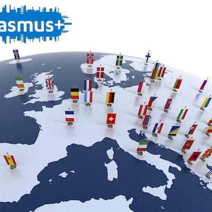 Erasmus+ 30 anni e avventure Ispirato da Itinari!