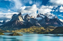 Torres del Paine: South America's finest national park