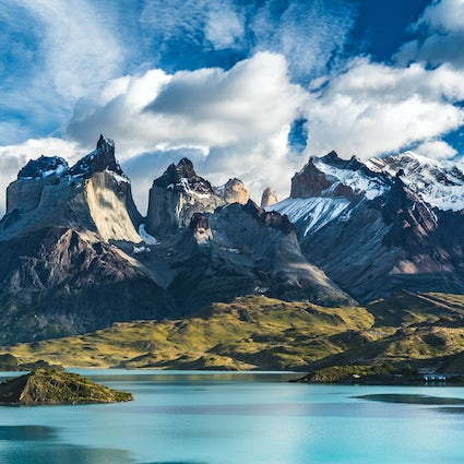 Torres del Paine : Le plus beau parc national d'Amérique du Sud