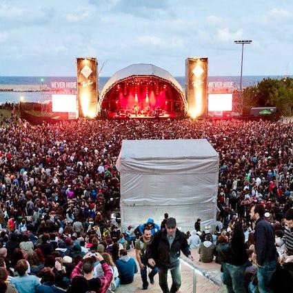 Festivals a Barcellona
