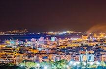 Nachtleben & Bars in Cagliari