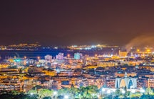 Vida noturna e bares em Cagliari