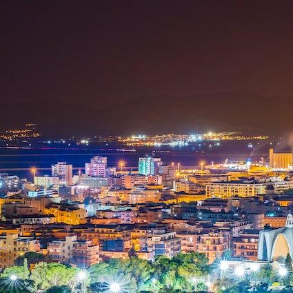 Nightlife & bars in Cagliari