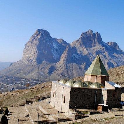 Julfa, un antiguo centro cultural