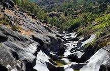 Piscinas naturales en España