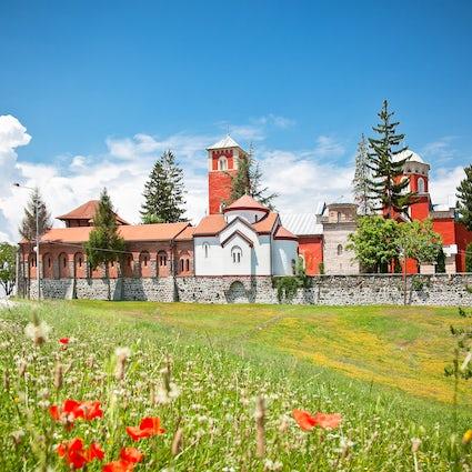 Kraljevo, The King's Town