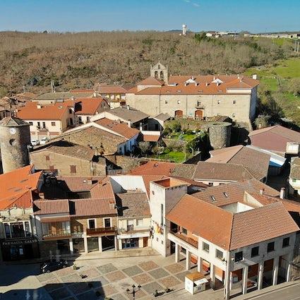 Alcañices: waar de oudste grens van Europa werd getrokken
